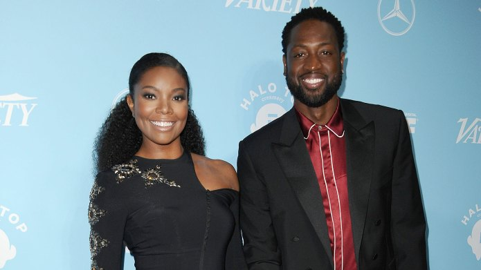 Gabrielle Union Opens Up About Having
