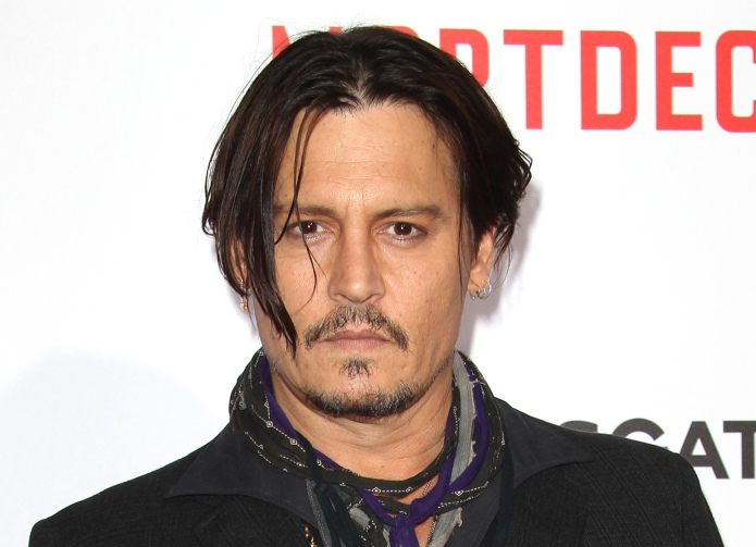 Johnny Depp has 50 hours before