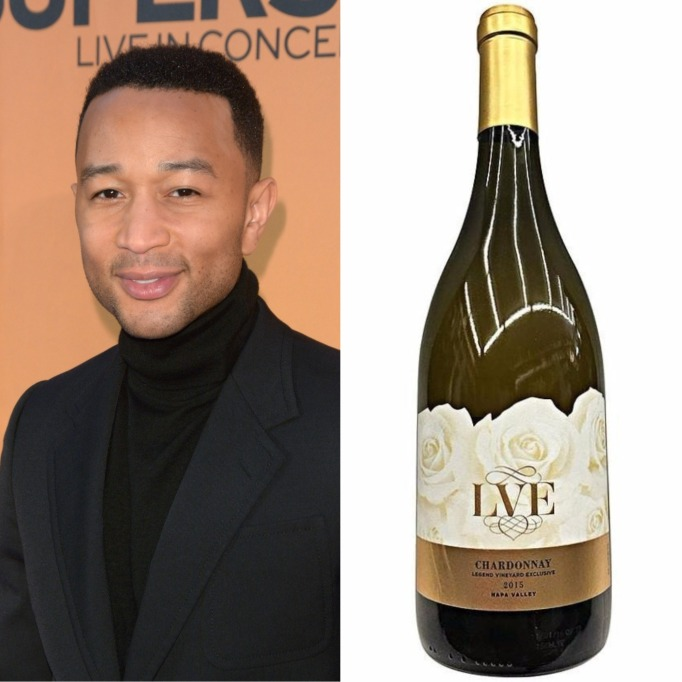 The Best Celebrity Wines – SheKnows