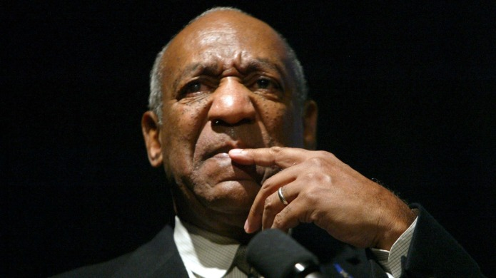 Bill Cosby accused of making victim