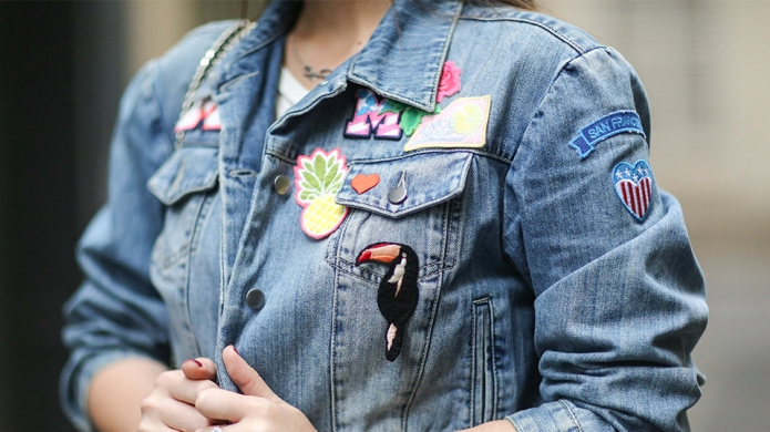 15 Pieces With Patch Details That'll