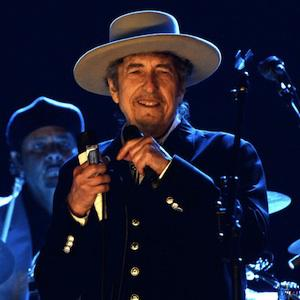 """Bob Dylan goes interactive for """"Like"""