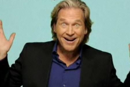 Jeff Bridges rocks Saturday Night Live