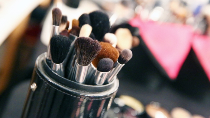 The 10 best-rated makeup brushes the