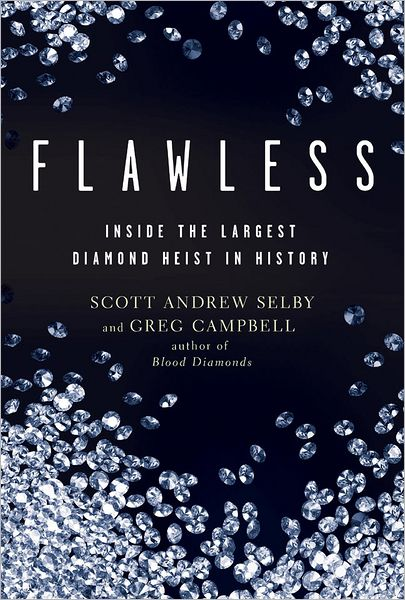 Flawless cover