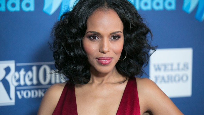 Kerry Washington's speech on equality deserves