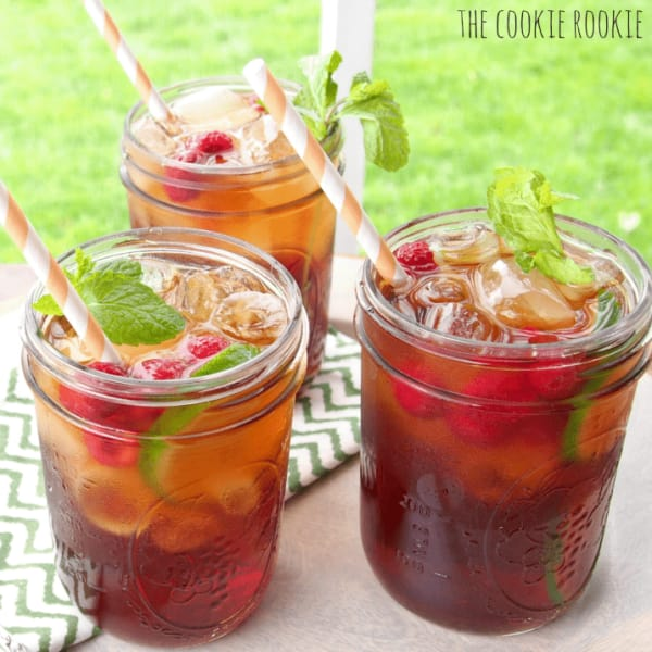 17 Iced Tea Cocktail Recipes To Cool You Down This Summer Sheknows