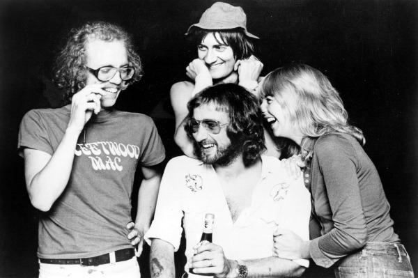 Fleetwood Mac Bob Welch Suicide