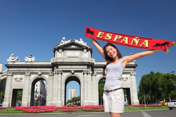 Take a field trip to Spain