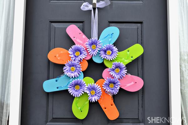 Fun Flip Flop Crafts For Kids Sheknows