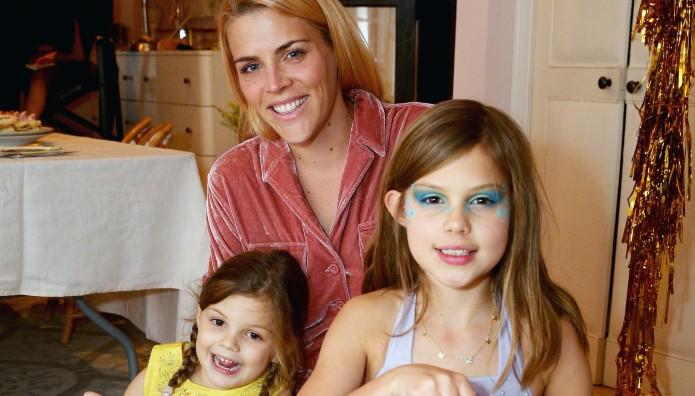 Busy Philipps' Mom-Guilt Meltdown Was Not