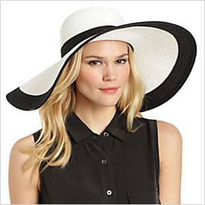 Floppy sun hat | Sheknows.com