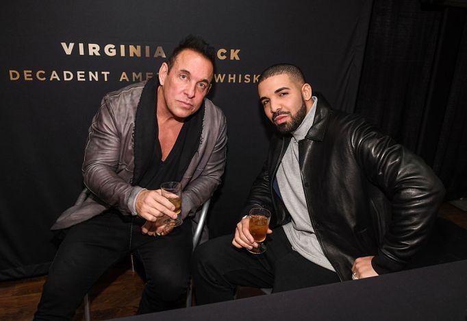 Biggest celebrity side hustles: Drake