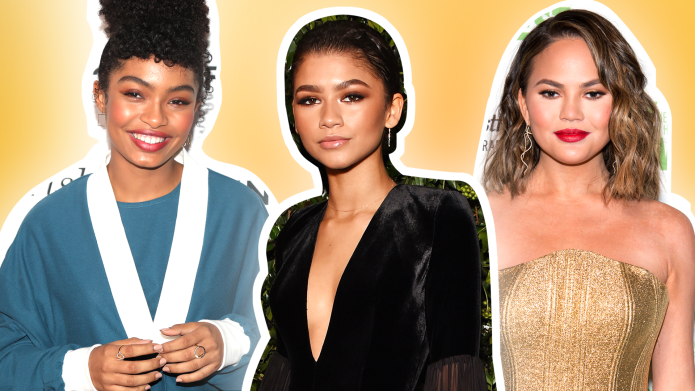 7 Genius Celebrity-Approved Beauty Hacks for