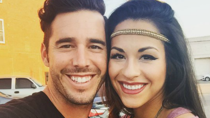 Craig Strickland's wife releases heartbreaking statement