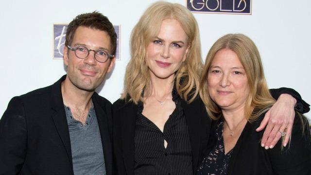 Nicole Kidman Blossom Films