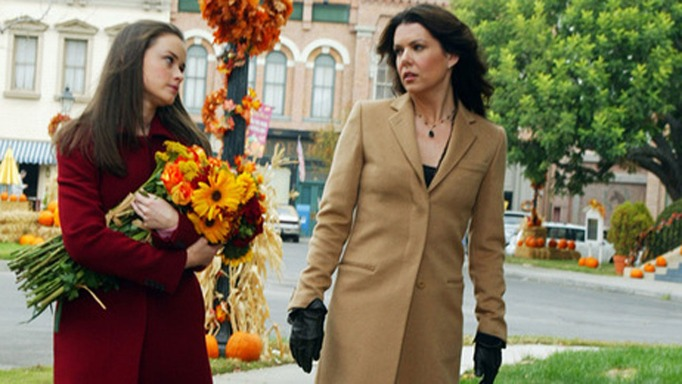 Thanksgiving movies & TV shows to stream on Netflix: 'Gilmore Girls'