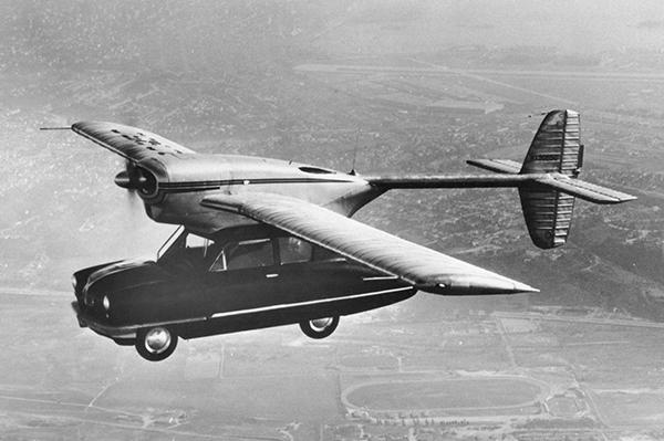 Flying car | Sheknows.com