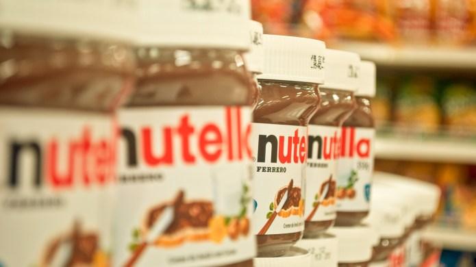 4 Amazing, easy Nutella hacks for