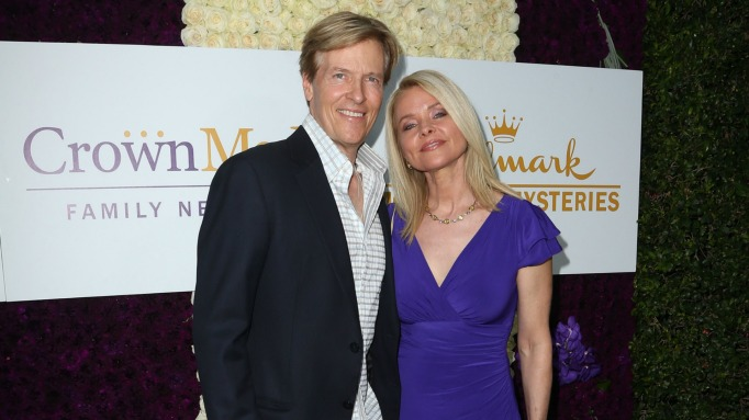 Jack and Kristina Wagner