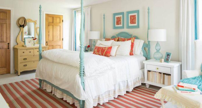 12 Gorgeous guest rooms we'd have