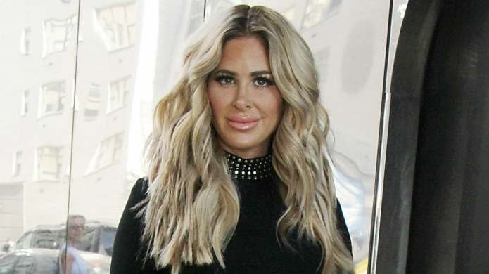 Kim Zolciak Is Restoring RHOA to