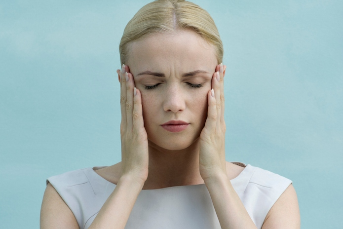 Your migraines may have a lot