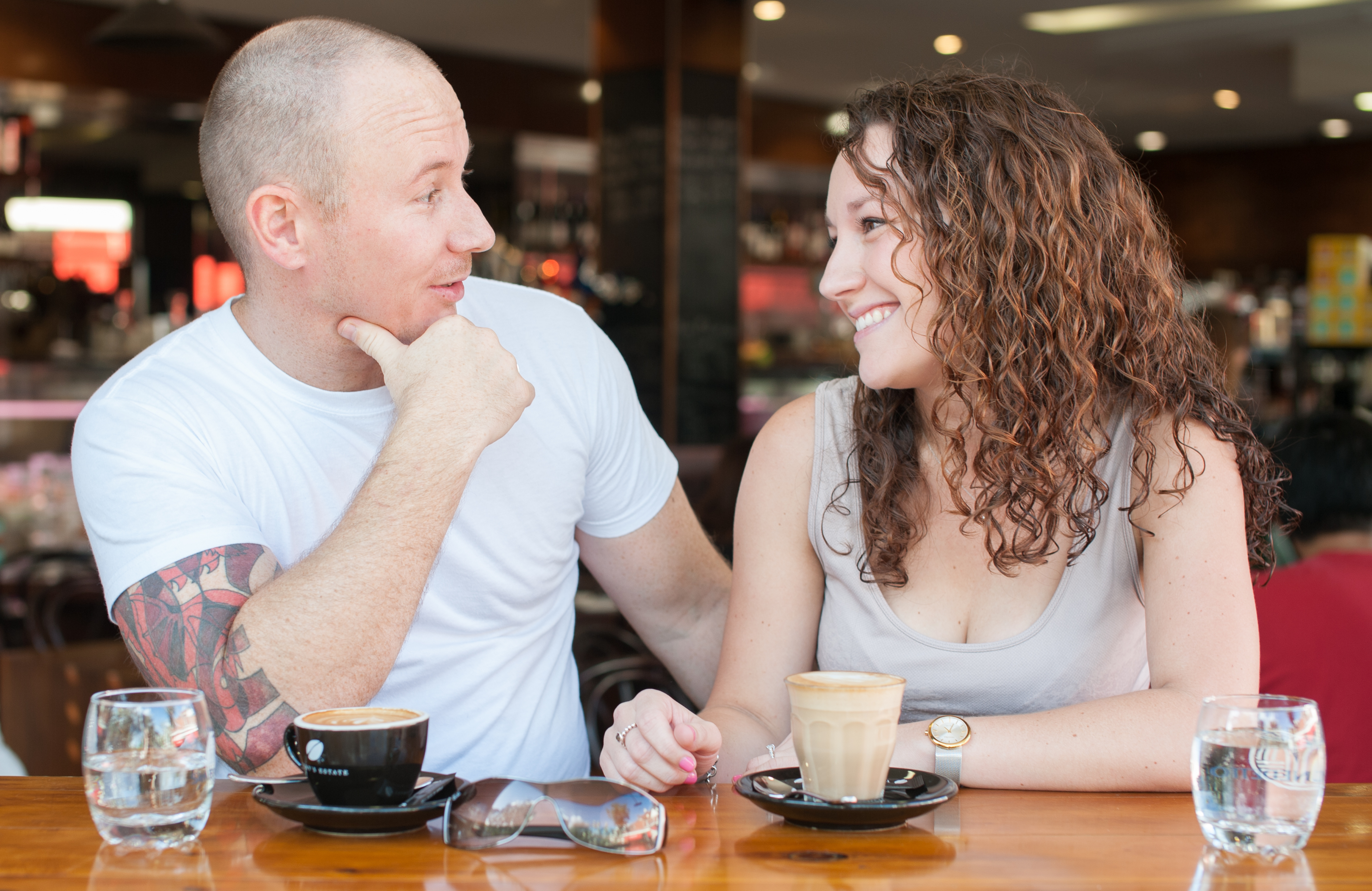 dating a man who is not yet divorced