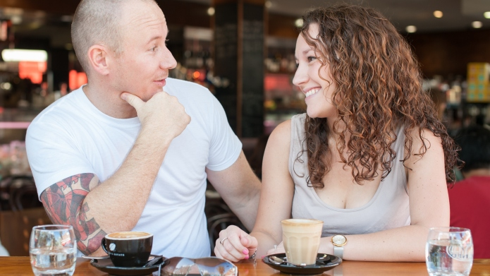 The dos and don'ts of dating