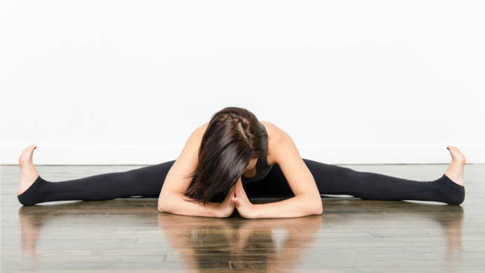 The best yoga moves to reduce