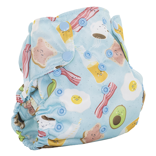Smart Bottoms Dream Diaper