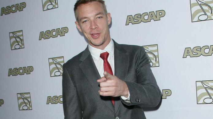 Diplo claims to know Taylor Swift's