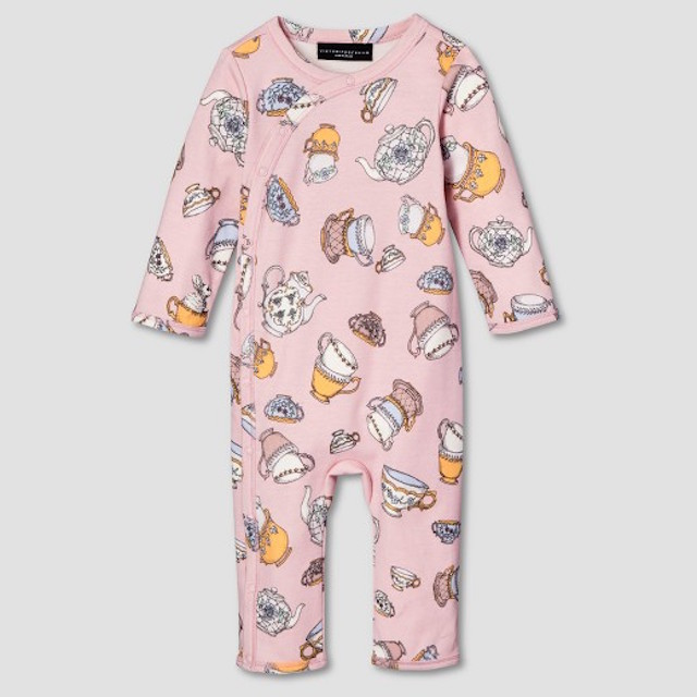 9e3351c00cb6 15 Cute-as-Hell Baby Clothes From Victoria Beckham s Target Line ...