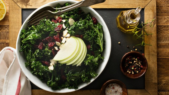 20 Fall Salads That Totally Deserve
