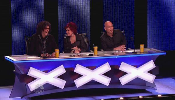 America's Got Talent: Eeny, meeny, miny