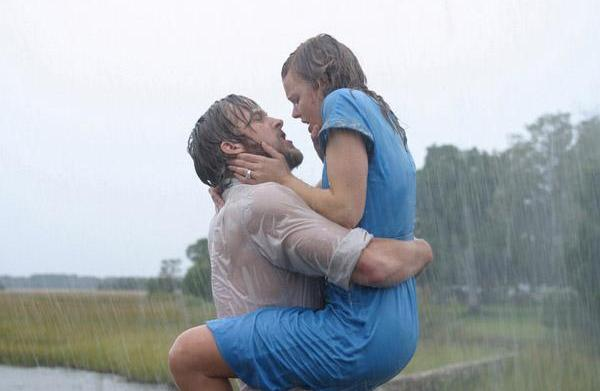 The Notebook: On Broadway? It's coming...