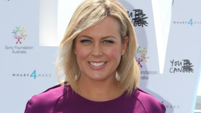Samantha Armytage and 5 other stars