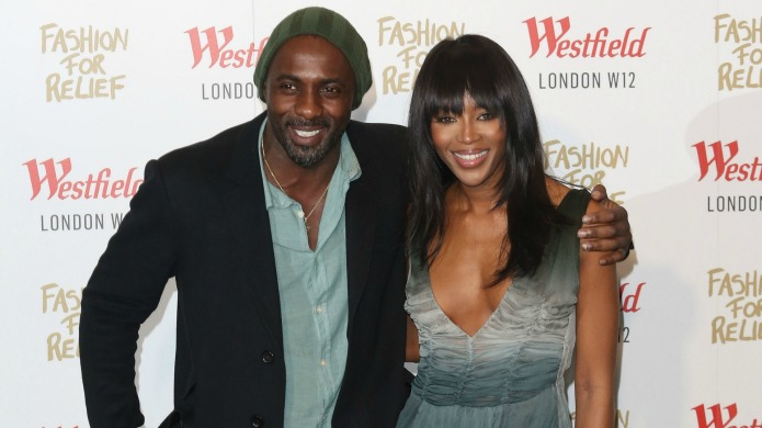 Idris Elba reportedly dumped the mother