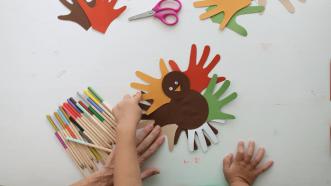 13 Thanksgiving Turkey Crafts for Kids