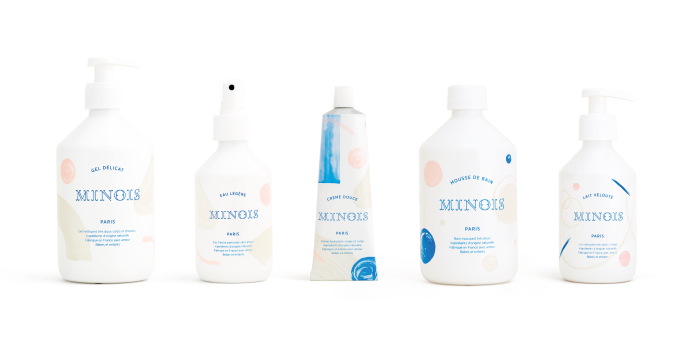 Minois Baby Products