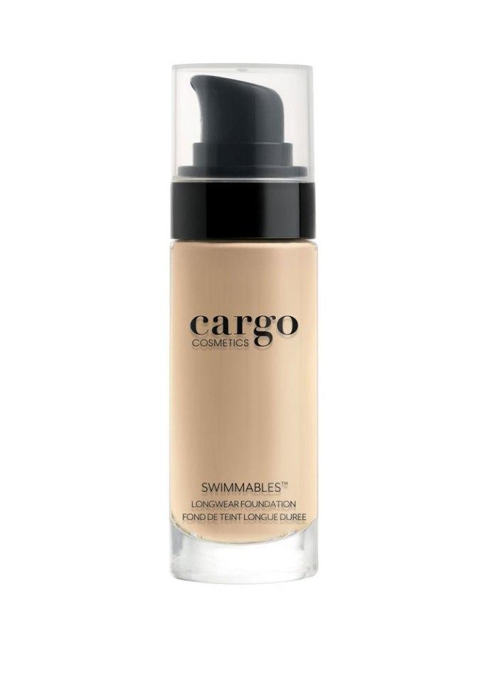 Cargo Swimmables Longwear Liquid Foundation