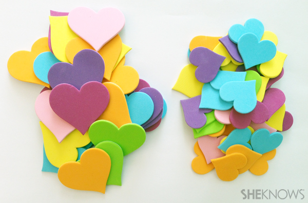 6 Foam Art Ideas To Have Fun With Your Toddler Sheknows