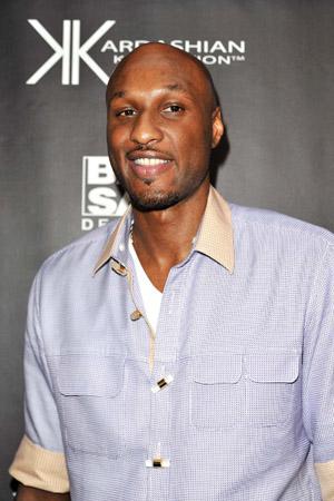 "Lamar Odom on Mavericks trade: ""It"