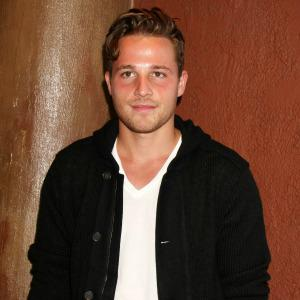 Desperate Housewives star Shawn Pyfrom admits
