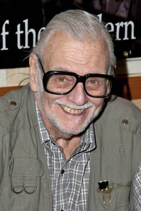 32 Celebrities Who Got a Star on the Walk of Fame in 2017: George A. Romero