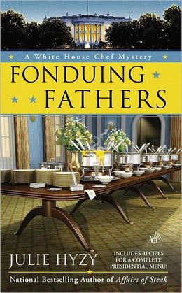 Fonduing Fathers cover
