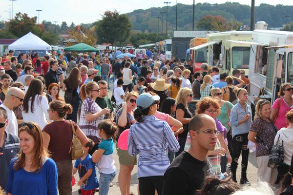 Cape Cod Food Truck Festival
