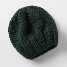 Anthropologie wool snow hat