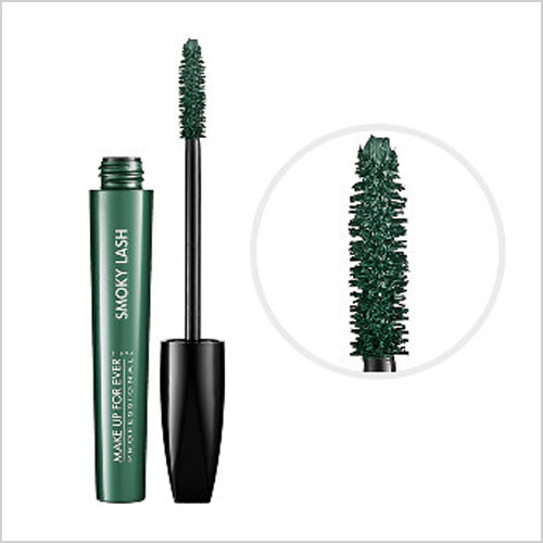 MAKEUP FOREVER Smoky lash