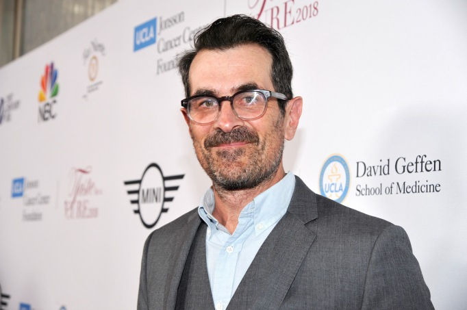 The Most Famous Celebrity From Oregon: Ty Burrell